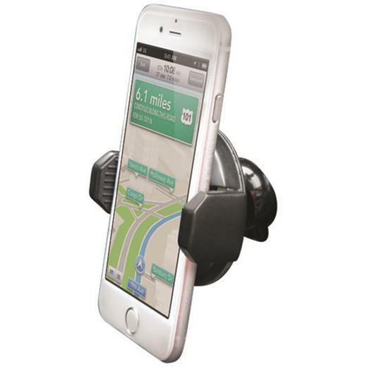 Stir Magnetic Wireless Phone Mount