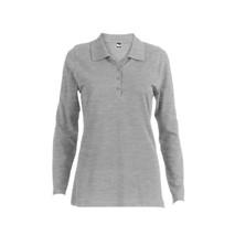 BERN WOMEN. Women''s long sleeve polo shirt