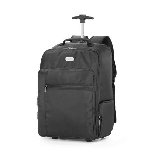 AVENIR. Laptop trolley backpack