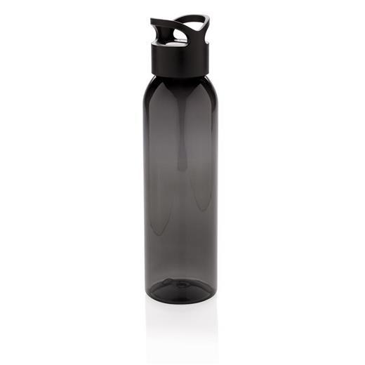 AS water bottle, black