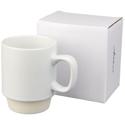 Arthur 420 ml ceramic mug