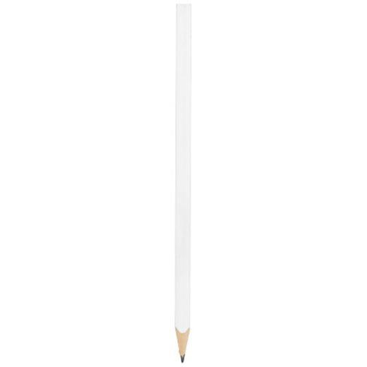Trix triangular pencil