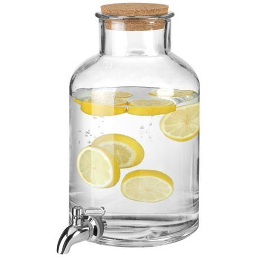 Luton 5 litre drink dispenser