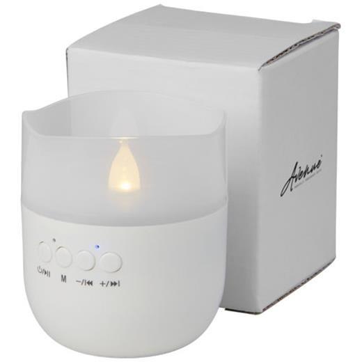 Bluetooth zvučnik Candle Light