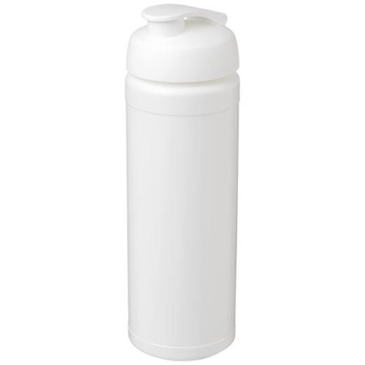Baseline® Plus grip 750 ml flip lid sport bottle