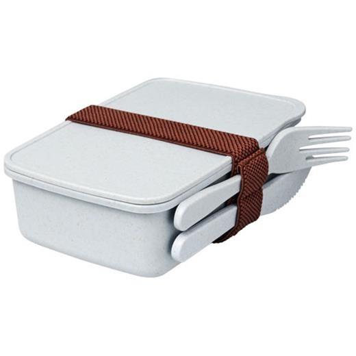 Lunch-Box mit Bambusfaser Bamberg