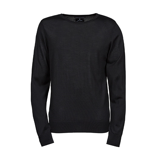 Tee-Jays džemper s okruglim ovratnikom