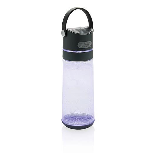 3-u-1 boca sa zvučnikom i ambijentalnim svjetlom