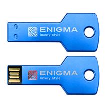 USB stick u obliku ključa