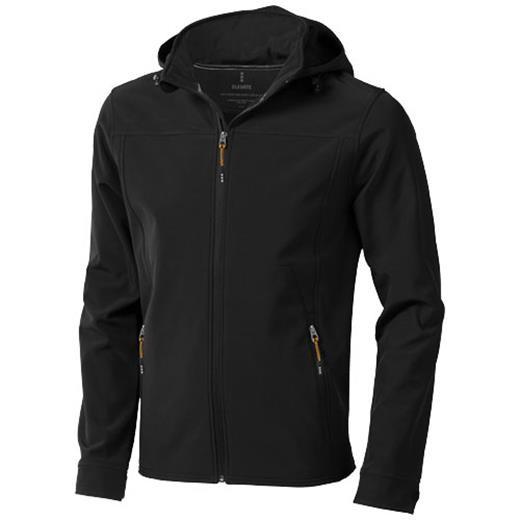 Softshell jakna Langley