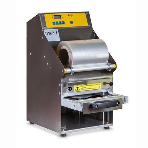 Stroj za pakiranje u posudice TSS 102-F Electro
