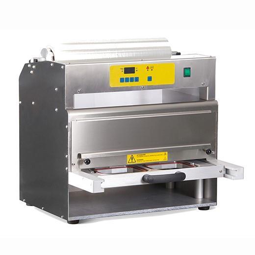 Stroj za pakiranje u posudice TSS 110 Pneumatic