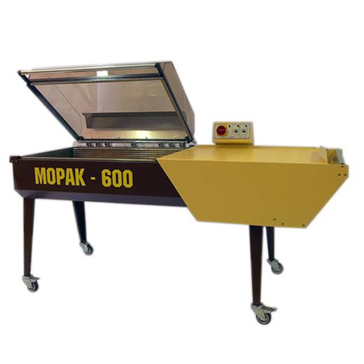 Poluautomatske pakirnice s haubom - MOPAK-600