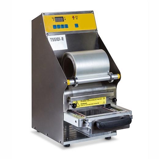 Stroj za pakiranje u posudice TSS 101 - R