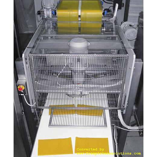 Stroj za izradu lazanja