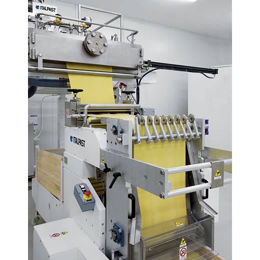 Stroj za proizvodnju lazanja
