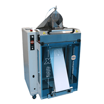 Stroj za formiranje vrećica X-BAG