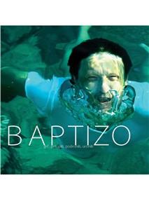 Baptizo komplet (CD + USB)