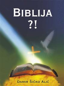 Biblija?!