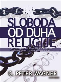 Sloboda od duha religije