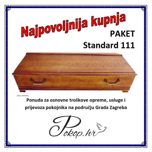 Paket - Standard 111