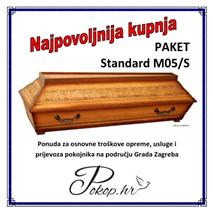 Package - Standard M05-S