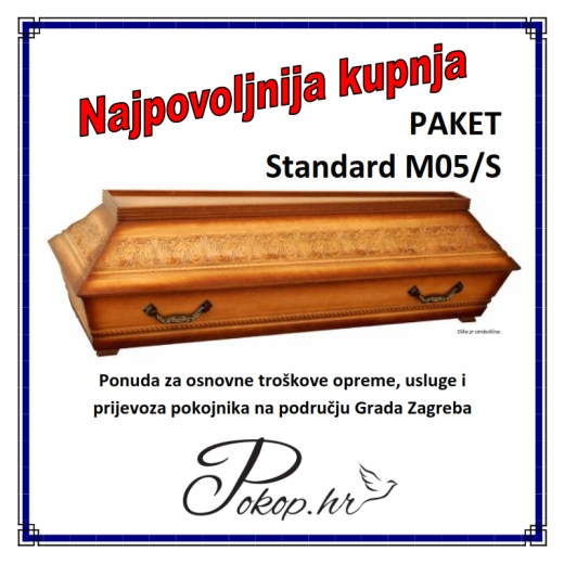 Paket - Standard M05-S