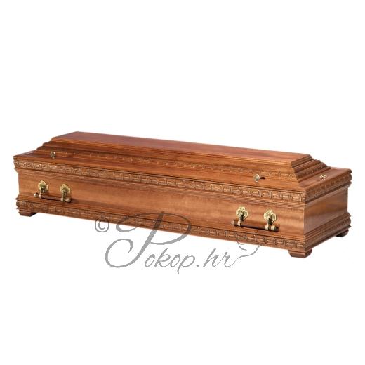 Lijes M227 - sarkofag