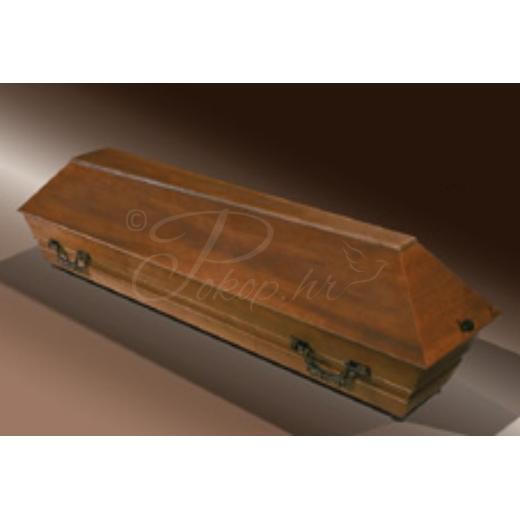 Coffin M60 - brown
