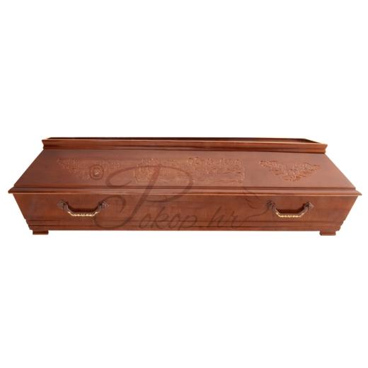 Coffin M702 - The last dinner