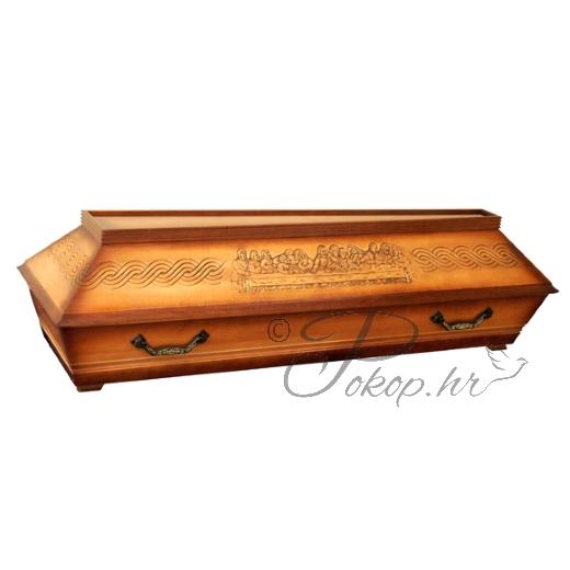 Coffin M18S - The last dinner