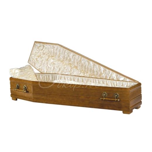 Lijes M197 - polusarkofag