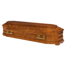 Coffin M207 - octagon set