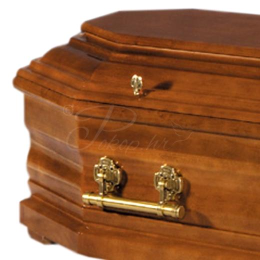 Coffin M207 - octagon set