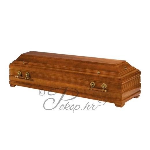 Coffin M224 - sarcophagus