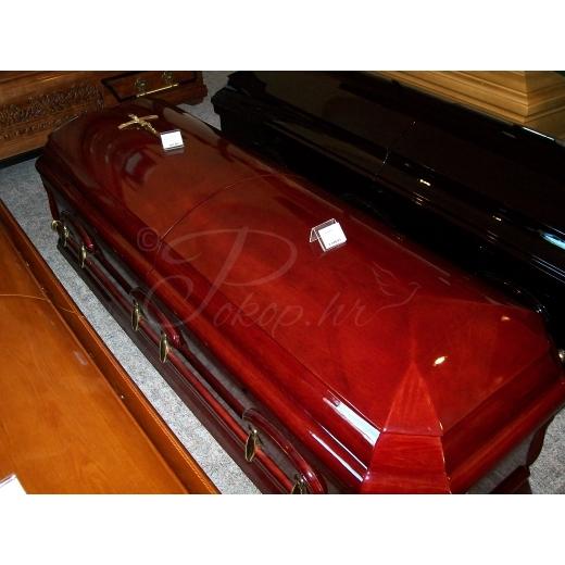 Coffin ELEANOR - exclusive