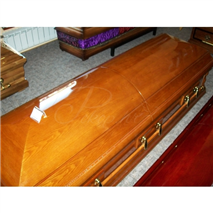 Coffin CAMERON - exclusive