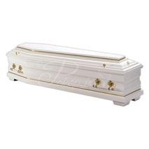 Coffin M200 white