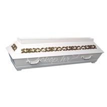Coffin M14 white