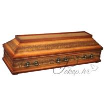 Coffin M311 sarcophagus ekstra size
