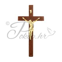 Križić ukrasni hrast tamni V