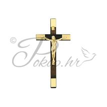 Križić drveni 13 cm - 963