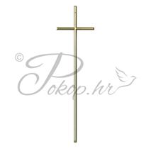 Križ za lijes alu. br. 1