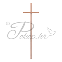 Križ za lijes alu. br. 3