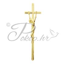 Križ za lijes alu. br. 8