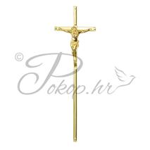 Križ za lijes alu. br. 11