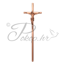Križ za lijes alu. br. 12