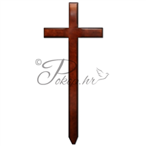 Tombstone symbol - CROSS T30