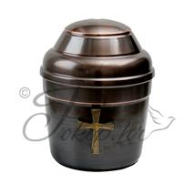 Urn copp. 501 - Cross