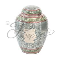 Memorial urn - S09 (20 cm)